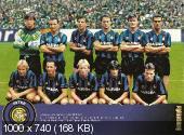Интернационале (Милан) составы разных лет Cf0a219f9e7346d8ccc388b3b04710d2