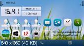 Мод С6 для Nokia 5800 v60.0.003 - BetterThenEver 4.5 FINAL