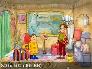 Оскар-путешественник. Тайны подводного царства (2008/RUS)
