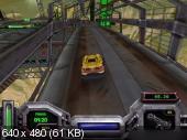 Bumper Wars (PC/FULL RUS)