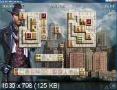 World's Greatest Cities Mahjong (PC/2011)