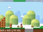 Super Mario Bros (2011/Repack)