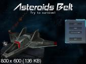 Asteroids Belt (PC/2011)