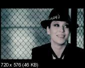 Алена Винницкая - Лучшие клипы (2011/DVDRip/1.41 Gb)
