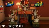 Gremlins Gizmo [NTSC] [Wii]