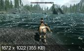 The Elder Scrolls 5 Skyrim Titanium v2 (2011/RUS)