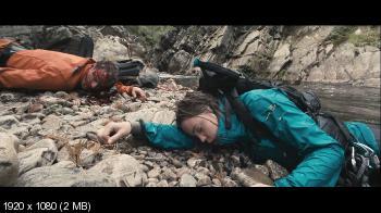 Похищенная / A Lonely Place to Die (2011) BDRemux