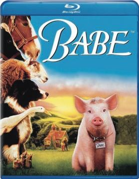 Бэйб. Четвероногий малыш / Babe (1995) Blu-Ray Remux 1080p