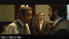Тайна в его глазах / El secreto de sus ojos (2009) Blu-ray Disc (custom) 1080p