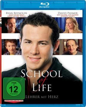 Учитель года / School of Life (2005) BDRip 720p