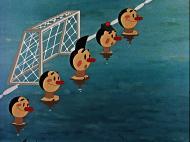Про футбол, хоккей и... (2006) DVD9