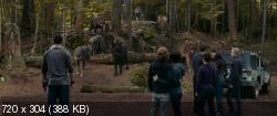 Сумерки. Сага. Затмение / The Twilight Saga: Eclipse (2010) HDRip от Scarabey