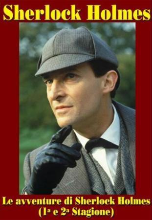 Шерлок Холмс / Sherlock Holmes (1984-1994) DVDRip