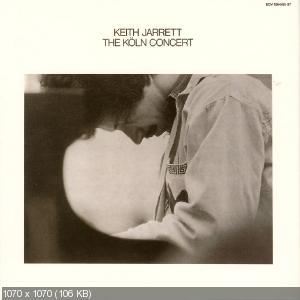 Keith Jarrett - The Koln Concert [1975]