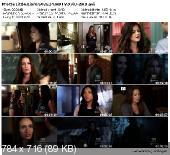 Pretty Little Liars [S02E14] HDTV XviD
