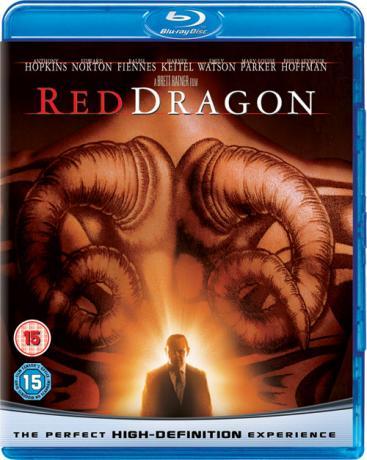 Красный дракон / Red Dragon (2002) BDRip 720p