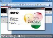 Nero 11.0.15800 Portable (RUS)