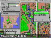 SimCity (1989) PC