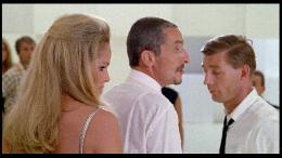 Десятая жертва / La Decima vittima / The Tenth Victim (1965) BDRemux 1080p