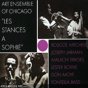 Art Ensemble of Chicago - Les Stances A Sophie [1970]