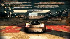 Split Second: Velocity (2010/RUS/PC/RePack by R.G.Creative)