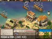 Port Royale 2 (2004/RUS/RePack)