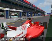 F1 Mania 2011 (2011/RUS/ENG/RePack by MAJ3R)