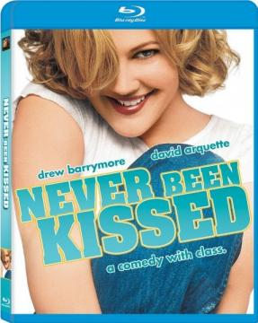 Нецелованная / Never Been Kissed (1999) BDRip 720p