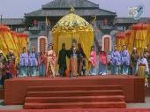Затерянные миры. Бессмертная армия императора (Вечная армия императора) / Lost Worlds. The Emperor's Eternal Armies (2002) SATRip