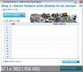 Easy Photo Sorter v.3.1 (2012)
