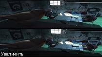 Вундеркинды 3D / The Prodigies 3D Вертикальная анаморфная