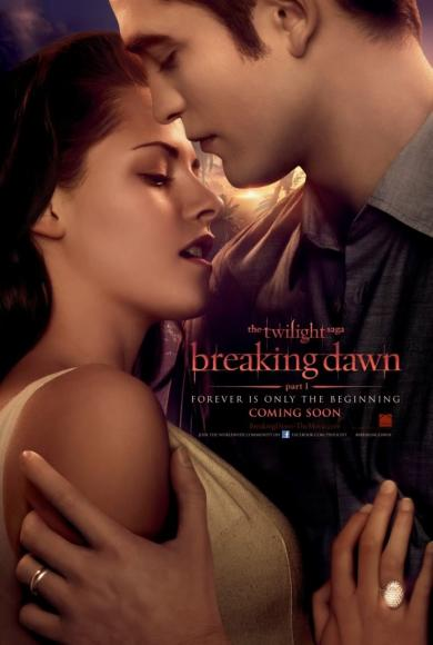 The Twilight Saga Breaking Dawn - Part 1 (2011) BRRip H264 - Silmarillion