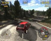 GTI Racing / Volkswagen Golf Racer (2006/1C/RUS)