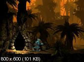 Oddworld: The Oddboxx (2010/RePack UniGamers)
