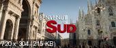 Добро пожаловать на юг / Benvenuti al sud (2010/HDRip)