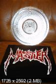 Master - 1990 - Master (Vinyl rip 16 bit 48 kHz)