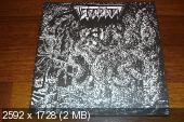 Teitanblood - Seven Chalices (2009) - Vinyl rip 16 bit 48 kHz