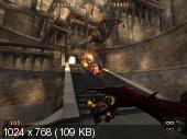 Painkiller: Redemption v1.03а (2011/RePack Element Arts)