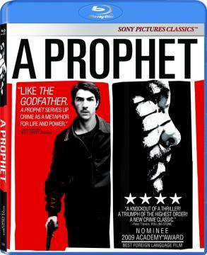 Пророк / A Prophet / Un prophete (2009) BDRemux 1080p