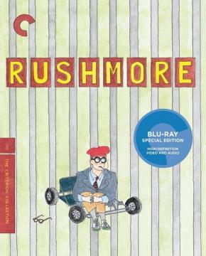 Академия Рашмор / Rushmore (1998) BDRip 1080p