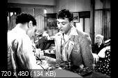 Каникулы господина Юло / Les vacances de Monsieur Hulot (1953) DVDRip