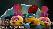 Смешарики. Начало (2011) BDRip 720p+HDRip(1400Mb+700Mb)+DVD5+DVDRip(1400Mb+700Mb)