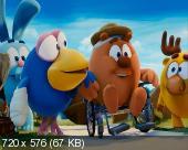 ���������. ������ (2011) DVDRip