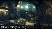 Deep Black Update 1 (2011/Repack Creative/RUS)