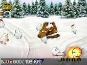 Bloody Santa (PC/2012)