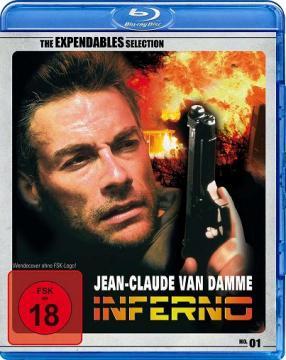 Инферно / Inferno (1999) BDRip 1080p