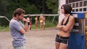 ������� ������ �� ���� / Bikini Girls On Ice (2009) DVDRip