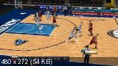 [PSP] NBA 2K12