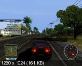 Test Drive Unlimited: Night Mod (2007-2011/RUS RePack от R.G. BoxPack)