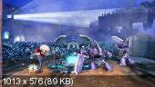 Skylanders: Spyro's Adventure (2011/Multi10/ENG)